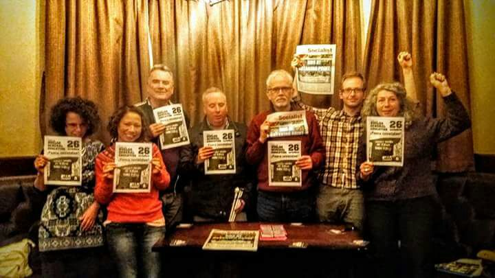 Salford Socialist Party