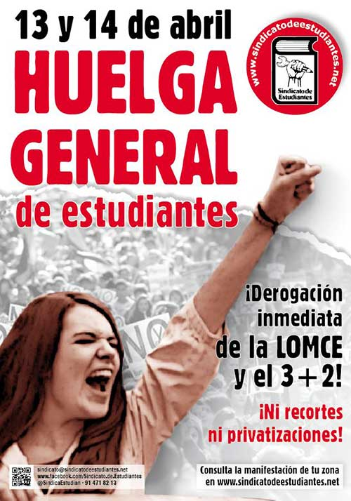 Cartel SE HG abril2016 castellano